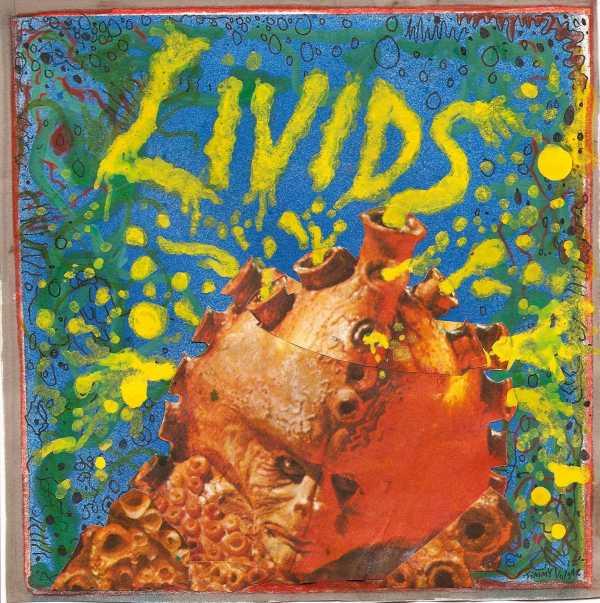 Livids Cover